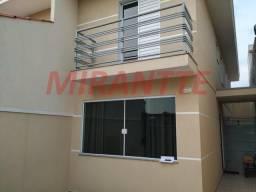 Apartamento à venda com 3 dormitórios em Vila ede, São paulo cod:354568