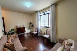 Título do anúncio: Apartamento à venda com 3 dormitórios em Coração eucarístico, Belo horizonte cod:343258