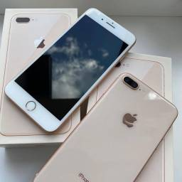 iPhone 8 Plus 64GB R$2.450