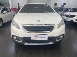 Título do anúncio: Peugeot 2008 Allure 1.6 at 6 2018 - Impecavel