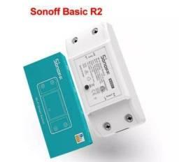 Sonoff Basic R2