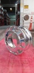 Rodas Speedmax  De Alumínio Fundido