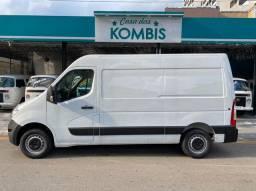 Título do anúncio: (43) Renault Master 2.3 Diesel 2022 Zero KMm