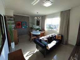 Cobertura á venda, 03 quartos com suíte, Brasil Industrial - Barreiro/MG