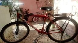 Bicicleta, leia a descrição