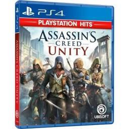 Assassina Creed Unity
