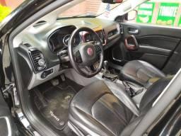 Fiat Toro 1.8 freedom flex automática