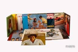 15 LPs / disco  vinil