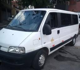 Título do anúncio: Compre seu minibus parcelado no boleto