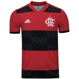 Título do anúncio: Camisa 1 Flamengo