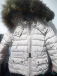 Jaqueta infantil Zara