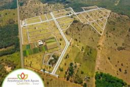 Título do anúncio: Terreno à venda, 300 m² por R$ 15.000,00 - Park Águas Quentes - Barra do Garças/MT