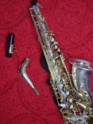 Sax alto Mib Quasar