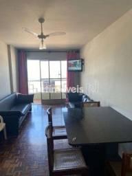 Apartamento à venda com 2 dormitórios em Praia do morro, Guarapari cod:858416