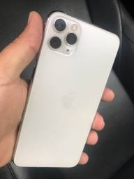 iPhone 11 Pro max logo contato * Whats