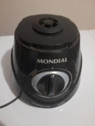 Título do anúncio: Motor Liquidificador Mondial Power Black 127v  600 w