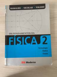 Livro Fisica