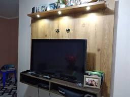 Painel com LED