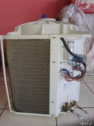 Ar-condicionado Carrier 36.000btus