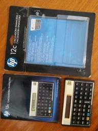 HP 12c - hewlett packard