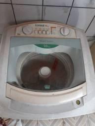 Máquina Consul maré 10kg