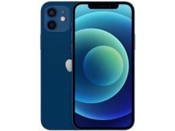 iPhone 12 Azul 128GB Lacrado