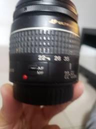 Vendo esta lente Canon 22 _55 mm