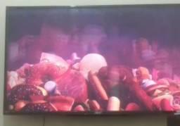 """Tv LG 49LF5100 """"COM DEFEITO"""""""