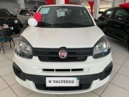 Título do anúncio: Fiat Uno 1.0 Evo Attractive 8V Branco 2019