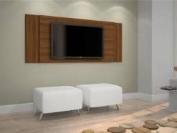 Título do anúncio: Painel JCM Jaspe para TV 42 polegadas - Entrega Imediata