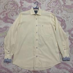 Camisa de manga longa hp original