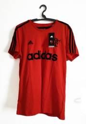 Camisa Oficial Flamengo - Adidas