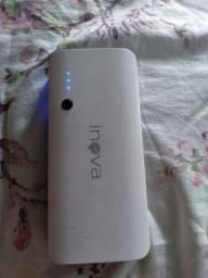Vendo esse carregador portatil da Inova