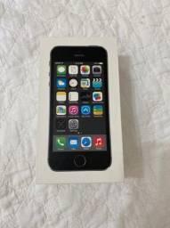 Iphone 5s para peças