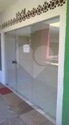 Título do anúncio: Loja com 19 m² de área. 1º andar.