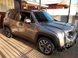 Título do anúncio: Jeep renegade longitude (diesel)