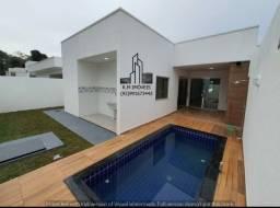 Vendo Lindas Casas Morada dos Pássaros/Casas 160m2 03 Suítes Na Ponta Negra