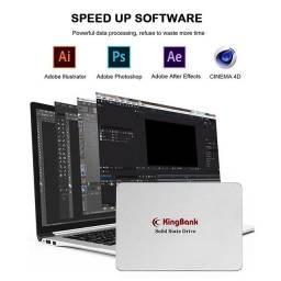 SSD 120GB KINGBANK