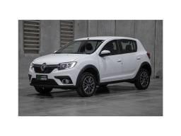 Título do anúncio: Renault Sandero 2020 1.6 16v sce flex intense x-tronic