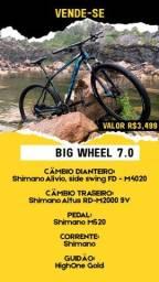 OGGI BIG WHEEL 7.0