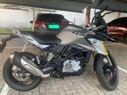 Moto GS310, Nova, BMW.