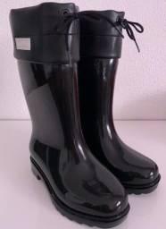 Bota Mini Melissa Rain Boot Infantil - Tam. 26/27