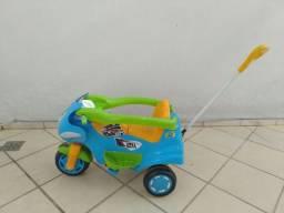 Motoca de passeio
