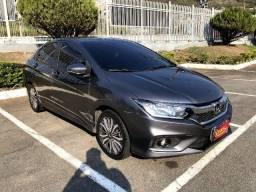 Título do anúncio: Honda City 1.5 EX 2018/2019