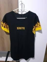 Camiseta Nakyk