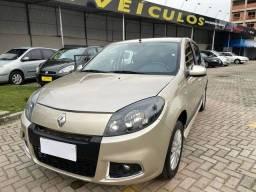 Título do anúncio: Renault SANDERO PRIVILEGE HI-FLEX 1.6 16V 5P AUT