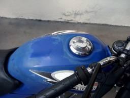 Moto Titan 2001 Reliquilia.