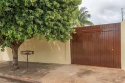 Casa à venda com 2 dormitórios em Jardim bela vista, Três lagoas cod:629