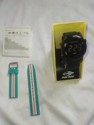 Título do anúncio: Relógio Digital Mormaii