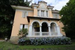 Casa para alugar com 4 dormitórios em Santa teresa, Rio de janeiro cod:SCI3788